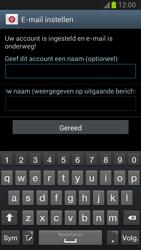 Samsung N7100 Galaxy Note II - E-mail - e-mail instellen: POP3 - Stap 13