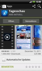 HTC A9191 Desire HD - Apps - Herunterladen - Schritt 9