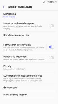 Samsung Galaxy J7 (2017) - Internet - handmatig instellen - Stap 31