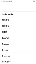 Apple iphone-7-met-ios-13-model-a1778 - Instellingen aanpassen - Nieuw toestel instellen - Stap 4