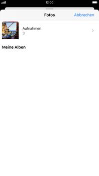 Apple iPhone 7 Plus - iOS 13 - E-Mail - E-Mail versenden - Schritt 11