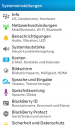 BlackBerry Z10 - Internet - Apn-Einstellungen - 4 / 22