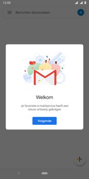 Nokia 9 - E-mail - e-mail instellen (gmail) - Stap 13