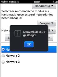 BlackBerry 9800 Torch - netwerk en bereik - gebruik in binnen- en buitenland - stap 9