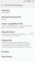 Samsung Galaxy J5 (2016) - Internet - Apn-Einstellungen - 0 / 0