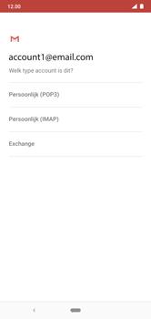 Nokia 7-1-single-sim-ta-1100 - E-mail - Account instellen (IMAP zonder SMTP-verificatie) - Stap 10