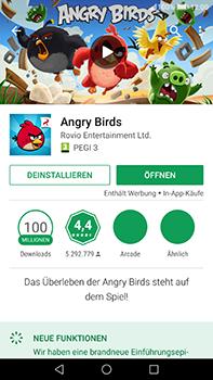 Huawei P10 Plus - Apps - Installieren von Apps - Schritt 18