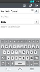 LG G2 - E-Mail - E-Mail versenden - Schritt 9