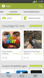 LG G Flex - Apps - Herunterladen - 5 / 20