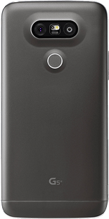LG G5 SE (H840) - Android Nougat - Internet - Handmatig instellen - Stap 29