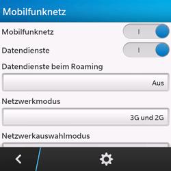 BlackBerry Q10 - Internet - Apn-Einstellungen - 7 / 21