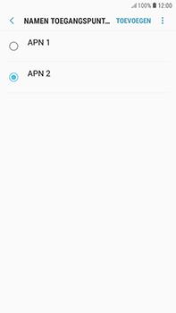 Samsung Galaxy J4 - Internet - buitenland - Stap 19