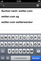 Apple iPhone 4 - Apps - Herunterladen - 10 / 20