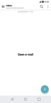 LG G6 H870 - E-mail - Account instellen (IMAP met SMTP-verificatie) - Stap 5