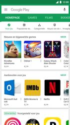 Nokia 8-singlesim-android-oreo - Applicaties - Account aanmaken - Stap 18