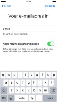 Apple iPhone 6S Plus iOS 9 - Toestel - Toestel activeren - Stap 25
