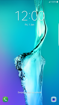 Samsung Samsung G928 Galaxy S6 Edge + (Android M) - MMS - Manual configuration - Step 21