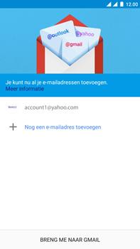 OnePlus 3 - Android Oreo - E-mail - Handmatig instellen (yahoo) - Stap 13