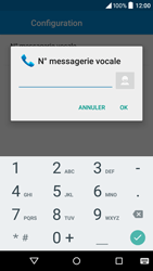 Alcatel OT-6039Y Idol 3 (4.7) - Messagerie vocale - Configuration manuelle - Étape 10