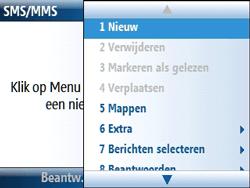 Samsung C6620 - MMS - hoe te versturen - Stap 6