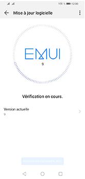 Huawei Y5 (2019) - Aller plus loin - Mettre à jour le logiciel interne de votre mobile - Étape 6