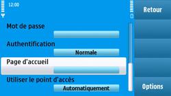 Nokia N97 - MMS - configuration manuelle - Étape 17