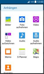 Samsung Galaxy J1 - MMS - Erstellen und senden - 16 / 24