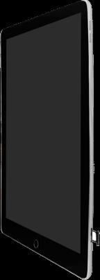 Apple iPad Pro 12.9 inch - iOS 12 - SIM-Karte - Einlegen - Schritt 3