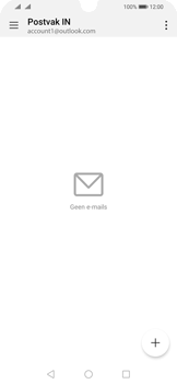 Huawei p-smart-2019-dual-sim-model-pot-lx1 - E-mail - Handmatig Instellen - Stap 8