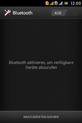 Sony Xperia Tipo Dual - Bluetooth - Geräte koppeln - Schritt 7