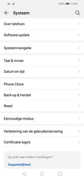 Huawei Y5 (2019) - Data - maak een back-up met je account - Stap 4