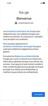 Oppo Find X2 Neo - E-mails - Ajouter ou modifier votre compte Gmail - Étape 10