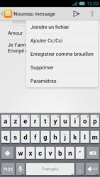 Bouygues Telecom Bs 471 - E-mails - Envoyer un e-mail - Étape 10