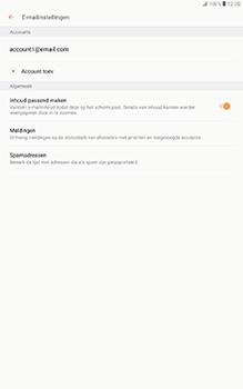 Samsung Galaxy Tab A 10.1 (SM-T585) - E-mail - Instellingen KPNMail controleren - Stap 8