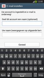 Samsung I9505 Galaxy S IV LTE - E-mail - Handmatig instellen - Stap 18