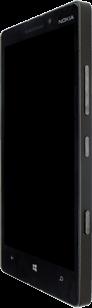 Nokia Lumia 930 - Premiers pas - Découvrir les touches principales - Étape 8
