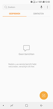 Samsung Galaxy A8 (2018) - MMS - probleem met ontvangen - Stap 13