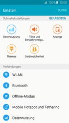 Samsung G903F Galaxy S5 Neo - Internet - Manuelle Konfiguration - Schritt 4