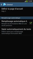 Samsung SM-G3815 Galaxy Express 2 - Internet et roaming de données - Configuration manuelle - Étape 23