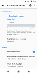 Sony Xperia XZ2 Compact - Internet - Désactiver les données mobiles - Étape 6