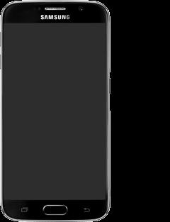 Samsung G920F Galaxy S6 - SIM-Karte - Einlegen - Schritt 6