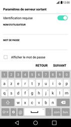 LG G5 - E-mails - Ajouter ou modifier un compte e-mail - Étape 16