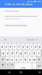 HTC One A9 - Premiers pas - Créer un compte - Étape 15