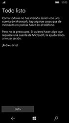 Microsoft Lumia 950 - Primeros pasos - Activar el equipo - Paso 15