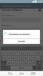 LG D855 G3 - E-mails - Ajouter ou modifier un compte e-mail - Étape 15