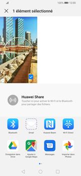 Huawei P Smart Z - Photos, vidéos, musique - Créer une vidéo - Étape 17