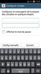 Samsung Galaxy S 4 Mini LTE - E-mail - 032b. Email wizard - Yahoo - Étape 6
