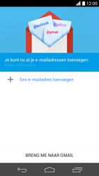 Huawei Ascend P6 LTE - E-mail - Handmatig instellen (gmail) - Stap 7