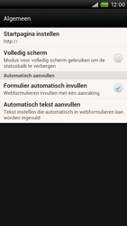 HTC S728e One X Plus - Internet - handmatig instellen - Stap 19