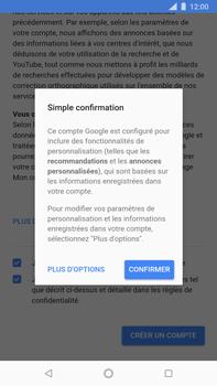 Nokia 8 Sirocco - Applications - Créer un compte - Étape 16
